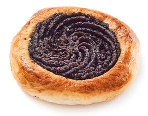 Antonínovo pekařství Kynutý koláč makový