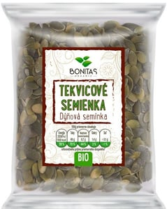 Bonitas BIO Dýňová semínka