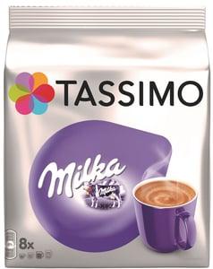 Tassimo kapsle Milka 8ks