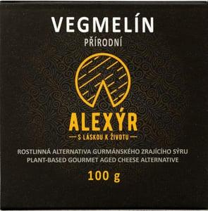 Alexýr Vegmelín přírodní