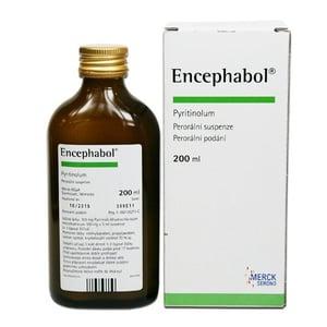 ENCEPHABOL 20MG/ML POR SUS 200ML