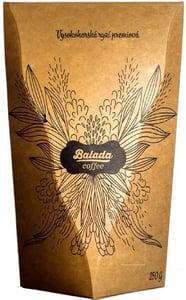 Balada Coffee Kopi Luwak (cibetková káva) zrnková káva