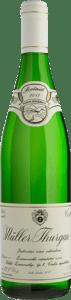 Žernoseky Müller Thurgau 2018 jakostní víno