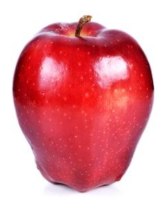 Jablko Red Delicious výběrové 1ks