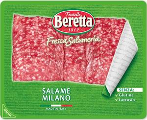 Fratelli Beretta Salame Milano