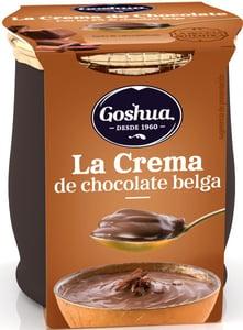 Goshua Belgický čokoládový krém