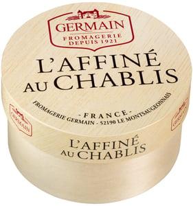 Germain Chablis sýr