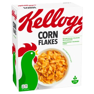 Kellogg's Cornflakes The Original