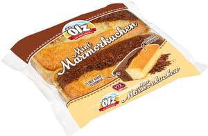 Ölz Mini mramorový koláč