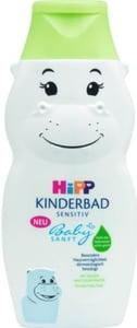 """Hipp Babysanft Dětská koupel """"Hroch"""""""