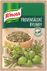 Knorr Provensálské bylinky