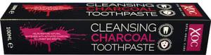 Charcoal bělící zubní pasta s aktivním uhlím