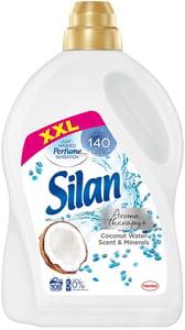 Silan Coconut Water & Minerals Scent aviváž (2,7l)
