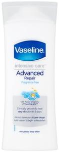Vaseline Advanced Repair intenzivní a regenerační tělové mléko