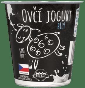 Bon Lait Ovčí jogurt bílý
