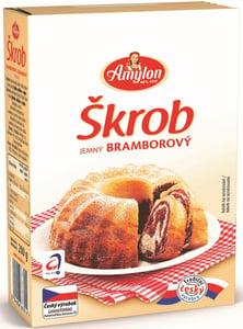 Amylon Škrob bramborový