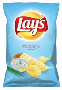 Lay's Chipsy Fromage