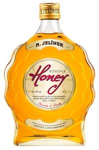 R. Jelínek Bohemia honey 35%