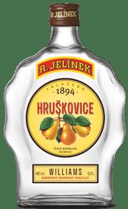 R. Jelínek Hruškovice Williams 42%