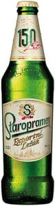 Staropramen Pivo ležák světlý