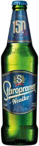 Staropramen Nealko pivo nealkoholické světlé
