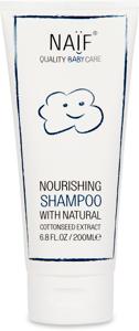 NAÏF Výživný šampon pro děti a miminka