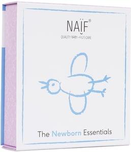 NAÏF Set kosmetiky pro novorozence
