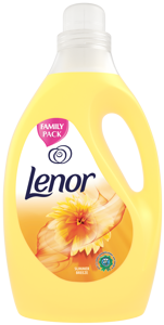 Lenor Summer Breeze aviváž (2,9l)