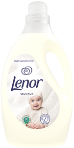 Lenor Sensitive aviváž (2,9l)