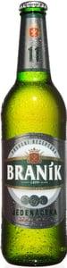 Braník Jedenáctka pivo ležák světlý