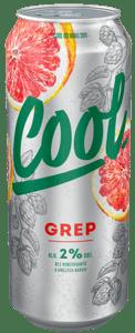 Cool Grep plech