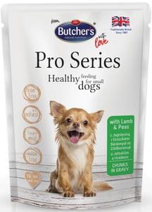 Butcher's Dog pouch Kapsička s jehněčím