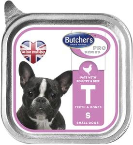 Butcher's Vanička s drůbežím a hovězím masem