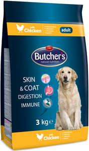 Butcher's Blue Granule s kuřecím masem pro psy
