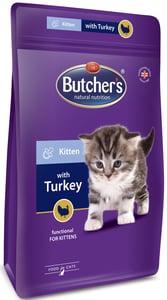 Butcher's Pro Series Kitten Granule s krůtou