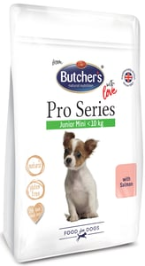 Butcher's Pro Series Junior Granule pro malé psy s lososem