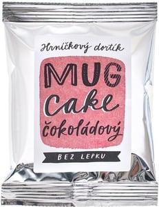 NOMINAL Mug Cake Čokoládový