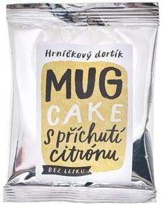 NOMINAL Mug Cake Citrónový
