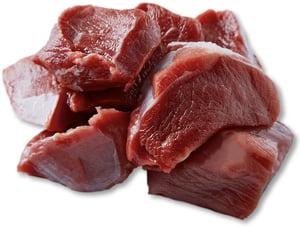 Windsor Srnčí maso na guláš