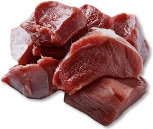 Windsor Prase divoké maso na guláš