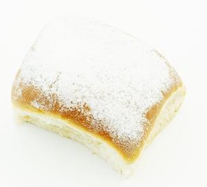 Merhautovo pekařství Honzova buchta tvarohová