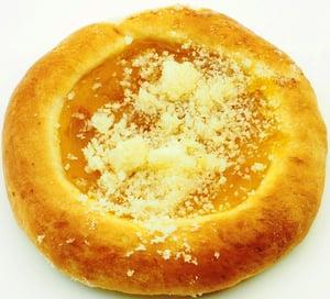 Merhautovo pekařství Koláč meruňkový