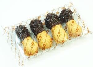 Merhautovo pekařství Banánky třené