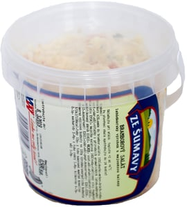 Maso West Bramborový salát