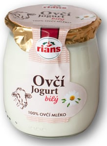 Rians Ovčí jogurt natural