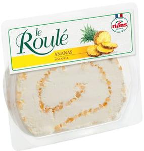 Rians Le Roule čerstvý sýr s ananasem