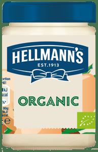 Hellmann's BIO Majonéza Organic