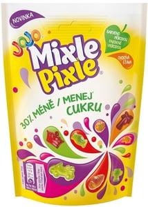 JOJO Mixle Pixle 30% méně cukru