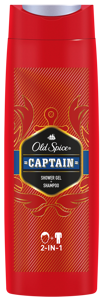 Old Spice sprchový gel Captain