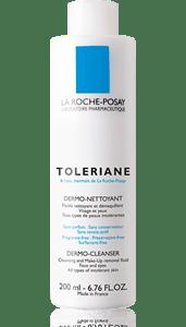 LA ROCHE-POSAY Toleriane dermo-nettoayant 200ml